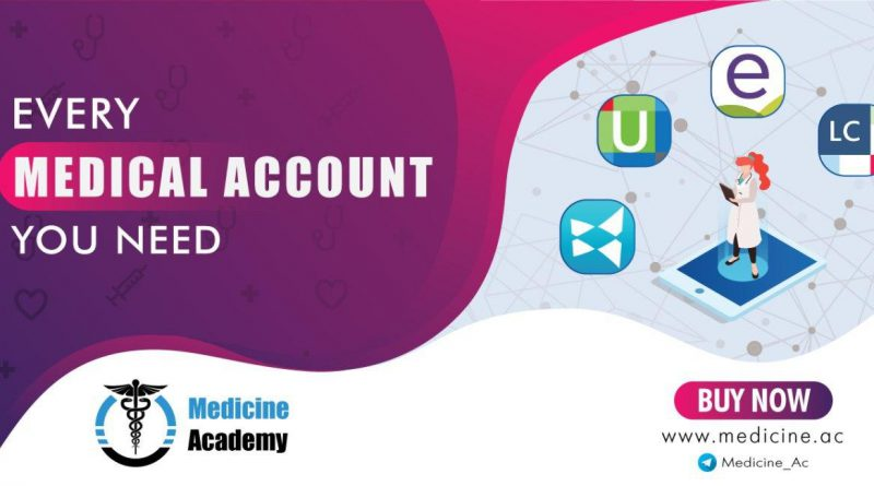 Medical Apps Subscription