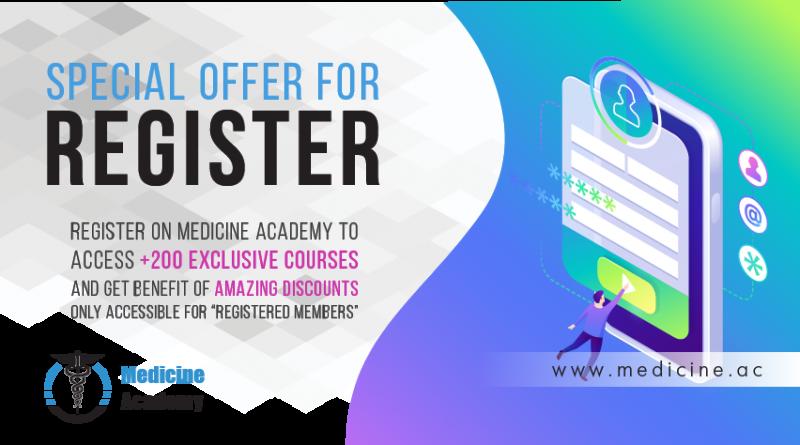 Register On Medicine Academy
